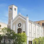 セントグレース大聖堂&ヴィラ