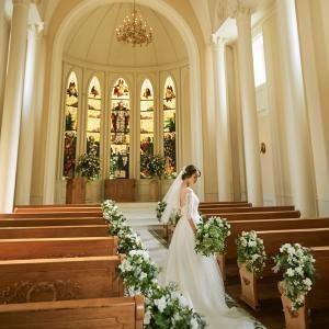 【初見学の方にもオススメ】トレンド結婚式体感フェア 豪華試食