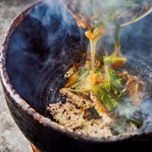 ◆無料コース試食付◆絶品おこげ×美味前菜×全館丸分かりフェア