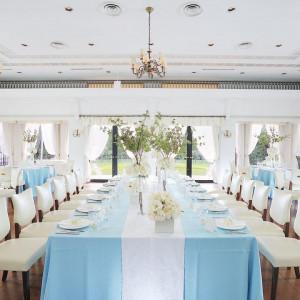【少人数の結婚式の方へ】人気コース試食&コンパクト会場見学♪