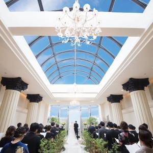 ヴィラ・グランディス ウエディングリゾート 金沢