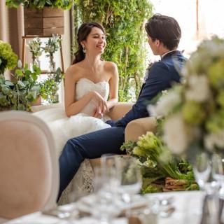 【6ヶ月以内の結婚式限定】安心サポート相談会◎試食付