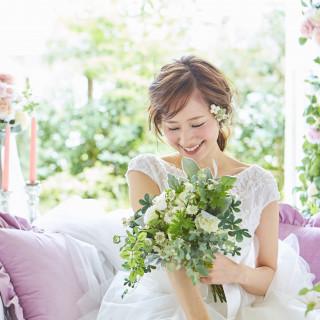 結婚式が決まった貴方へ【1から始める】結婚式のいろはフェア