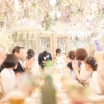 【新様式スタイル体験】2万円相当のプレミアム試食×3つの選べる挙式体験