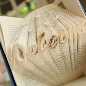 オリジナルのブックアートも人気のアイテム|グランシェル岡崎 (GRAND-CIELグループ)の写真(1053726)