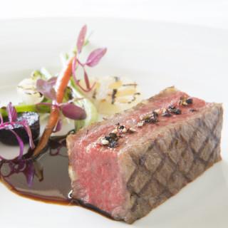 フルコース5品◆ソムリエ厳選ワインで愉しむ神戸フレンチ美食会