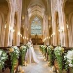 【1件目来館がおすすめ】憧れの大聖堂ツアー&試食体験フェア