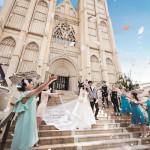 【口コミ1位記念】西日本最大級の大聖堂☆入場体験&豪華試食付