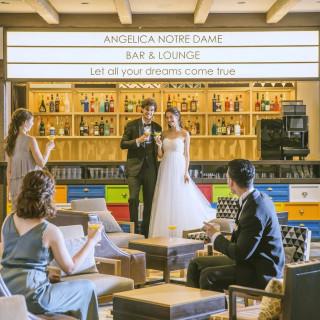 『WE DO WEDDING キャンペーン』デザートビュッフェや記念日ディナーなど豪華特典5種類♪