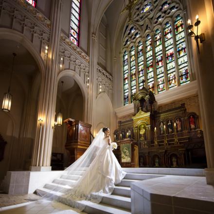 アンジェリカ ノートルダム(ANGELICA Notre Dame)