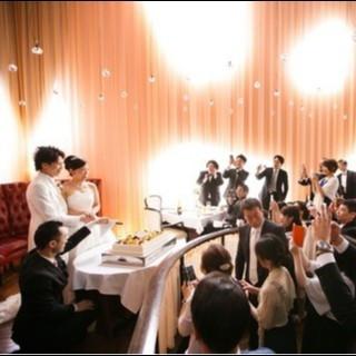 【1.5次会なら☆】映像×演出×料理!自由度重視のこだわりW