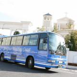 新浦安駅より無料シャトルバスが運行しております