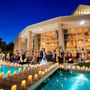 水・光・緑・音 よくばりなプール付の大邸宅「マリブ」