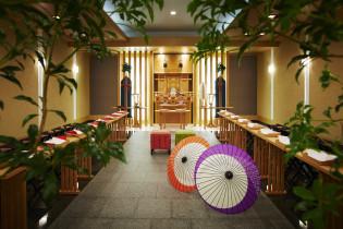 挙式(神殿-鳳笙-)|ANAクラウンプラザホテル岡山の写真(1292810)