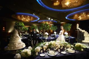 披露宴(ボールルーム)|ANAクラウンプラザホテル岡山の写真(1292807)
