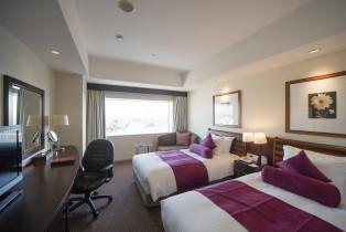 宿泊|ANAクラウンプラザホテル岡山の写真(826919)
