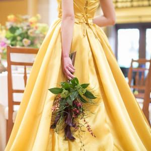【ドレスフィッティング】プレ花嫁ドレス試着 貸切ドレスルーム3組限定