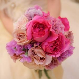 【お花にこだわるウェディング】人とは違うweddingがしたい方へ!