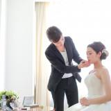 世界で一番美しい花嫁様になるように・・❤専属のビューティーアドバイザーが打合せから結婚式当日までサポートいたします。