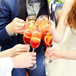 【結婚式はやっぱり料理♪】大人気!旬の食材で彩る試食会フェア