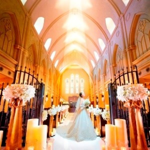 今年☆平成29年12月までに結婚式をお考えの方へ演出プレゼント!