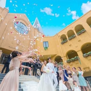 来年☆平成31年結婚式の方へ【オトクに早期予約】プラン登場♪