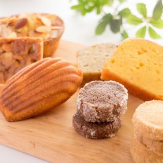 【水曜×限定フェア】ハーブティと焼き菓子を楽しみながら☆クイック相談会