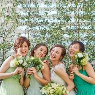 【ご成約特典】カラードレス全額OFF(適用条件有)