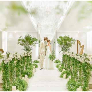 ◆平日人気No.1◆よくばり花嫁おすすめ*総合体験フェア