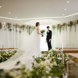 [予算丸わかり]オトクに結婚式挙げる秘密教えちゃいます!フェア