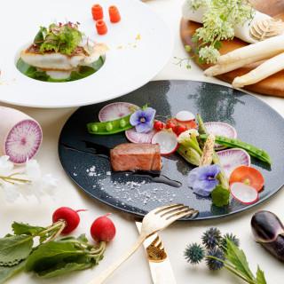 大好評◆料理部門クチコミ高評価!魚&肉メイン料理W試食×BIG特典