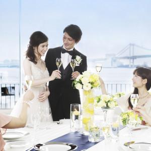 【初めてのご見学におススメ】安心な結婚準備ガイドフェア
