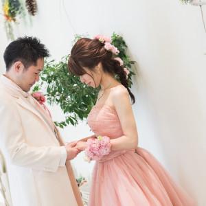 3月の相談会 新生活が始まる前に!結婚式の「?」が相談できる。