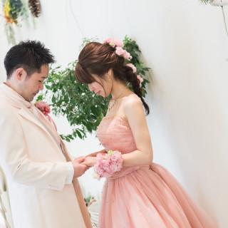 6月の相談会 新生活が始まる前に!来春までに結婚式相談会