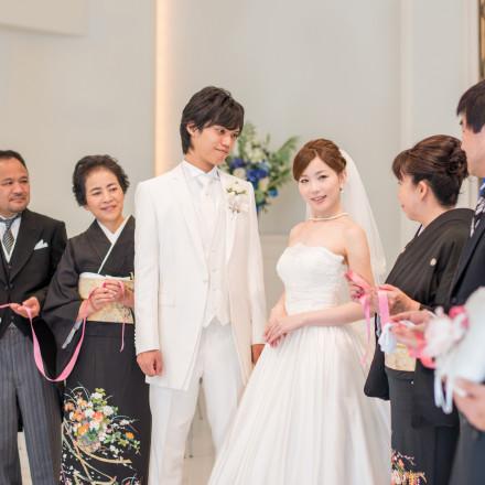家族結婚式専門/オワゾブルー