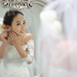 小さな結婚式 浦和店の写真(3342130)