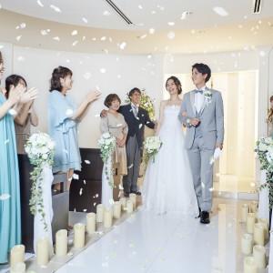 小さな結婚式 浦和店の写真(3342069)