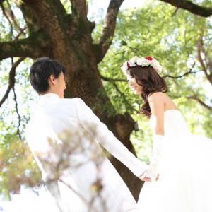 【1ヵ月以内の結婚式が叶う】マタニティウェディングフェア!
