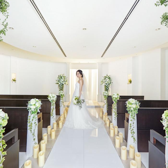 小さな結婚式 浦和店