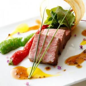 【絶品!国産牛フィレ肉を最高の焼き加減で】無料♪試食フェア