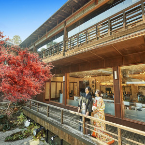 KOTOWA 京都 中村楼