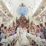 【婚礼人気メニュー無料試食付】美食体験&見学相談フェア
