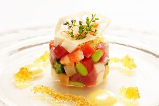 お料理|アニヴェルセル白壁の写真(546214)