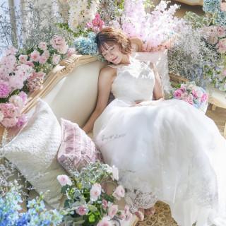 *10/16(土)~10/31(日)限定*全組Amazonギフト1万円×ドレス2着が全額無料
