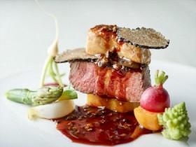 料理 マンダリンポルト(BRASSグループ)の写真(3223765)