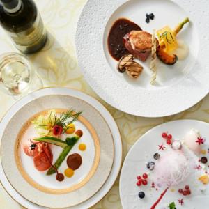 ◆平日限定◆リゾート邸宅見学×フルコース試食フェア