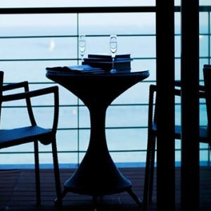 特別なスィートモーニングはテラスで朝食を|SCAPES THE SUITEの写真(222495)