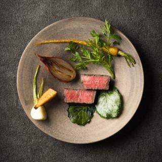 2組限定【料理口コミ1位】牛ロース×オマール海老の豪華試食&20大特典