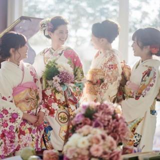 月曜迄の予約【神社プラン有】提携神社紹介×和婚プランナー相談