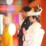 日本の美しい和婚